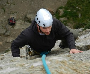 Intro to climbing, learn to climb, climbing in Dublin